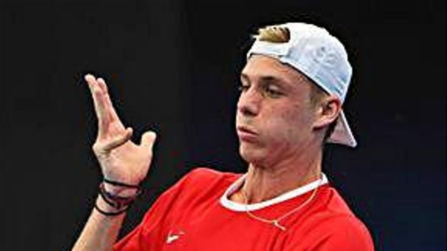 La federació espanyola critica la Copa ATP, que va arrencar a Austràlia