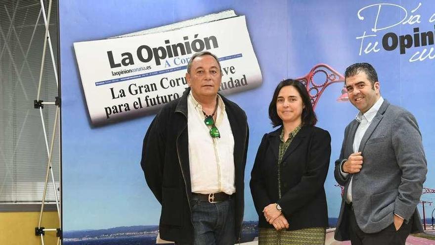 'Aclara la psoriasis' termina en A Coruña su ruta para activar a los pacientes