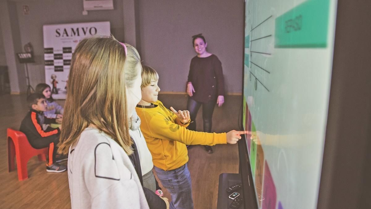 La tornada a les aules per a les escoles de música de la Comunitat Valenciana