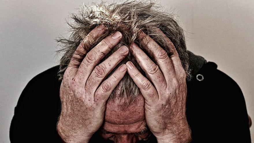 El tsunami que teme la salud mental
