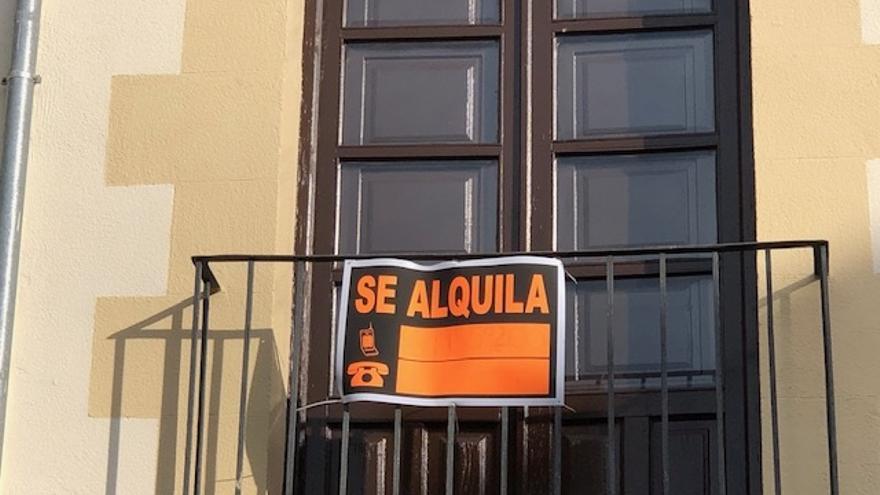 PSOE y Podemos acuerdan un nuevo recargo del IBI para la vivienda vacía