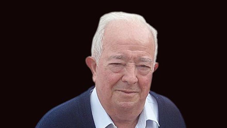 Fallece Vicente Bonmatí Irles, propietario del camping Bahía de Santa Pola