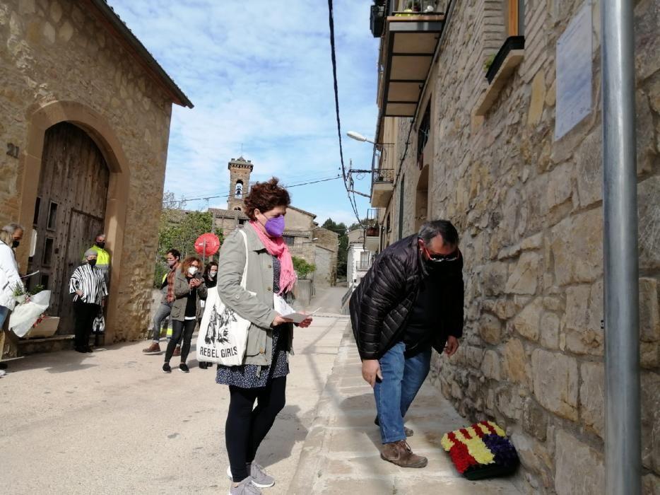 90 anys de la República a Castellbell