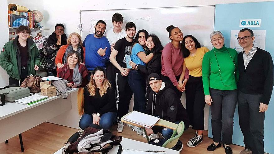 Buscan inversor para un proyecto pionero de inclusión social y laboral en Mondariz