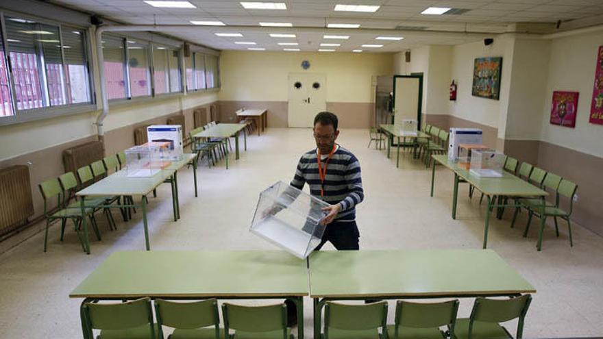 El 40,1% de los canarios votaría al PSOE si hubiera nuevas generales