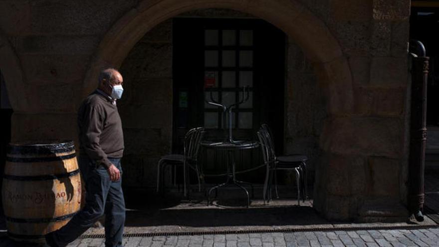 La Xunta limita las reuniones a diez personas en Galicia