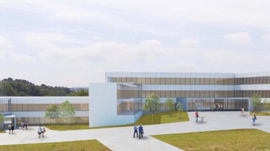 El CIS de Lalín sale a licitación por 9 millones de euros