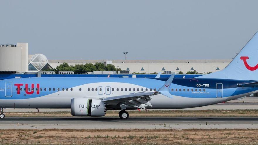 Tuifly bietet ab 27. März wieder Mallorca-Flüge an