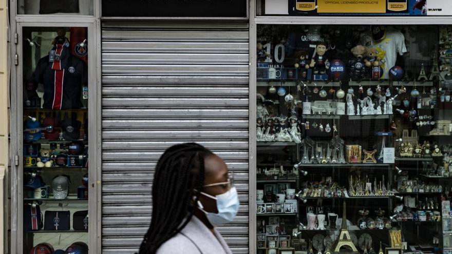 Francia prohíbe vender libros a los hipermercados durante el confinamiento