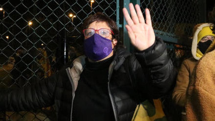 Justícia ratifica el tercer grau per als polítics presos catalans