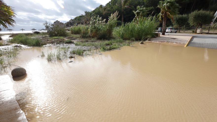 El Govern teme que las inundaciones serán frecuentes en las islas