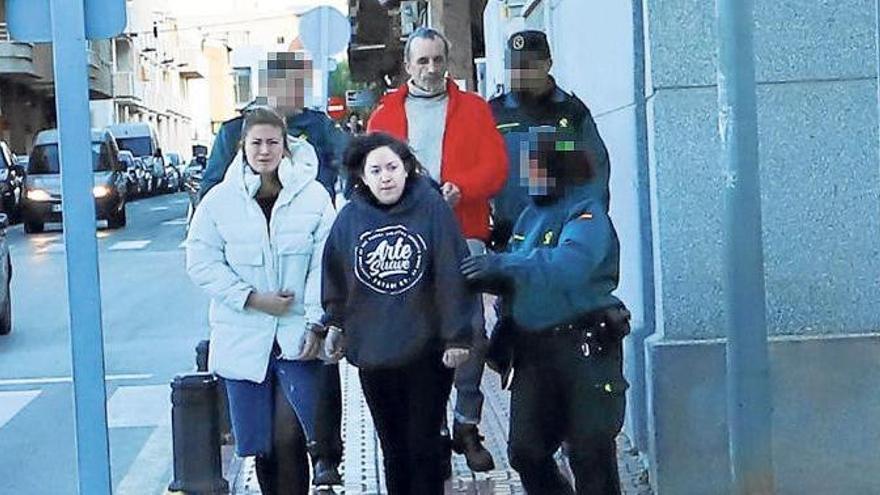 El irlandés desaparecido en Orihuela Costa murió a consecuencia de una paliza
