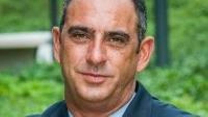 Alu Ibérica nombra director general a Carlos Núñez Zorrilla