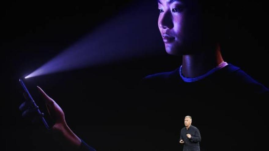 Nuevos iPhone 8 y X