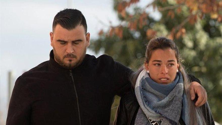 Los padres de Julen piden tres años y medio de cárcel por el homicidio de su hijo
