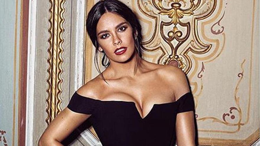 ¿Con qué vestido sorprenderá Cristina Pedroche esta Nochevieja?