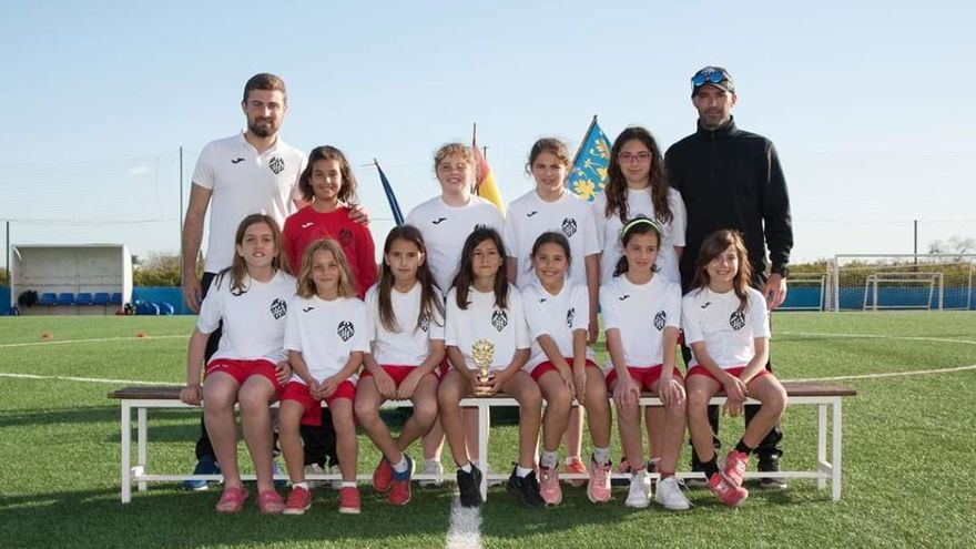 Ciutat d'Alzira y Alginet disputarán la final de la Copa Federación