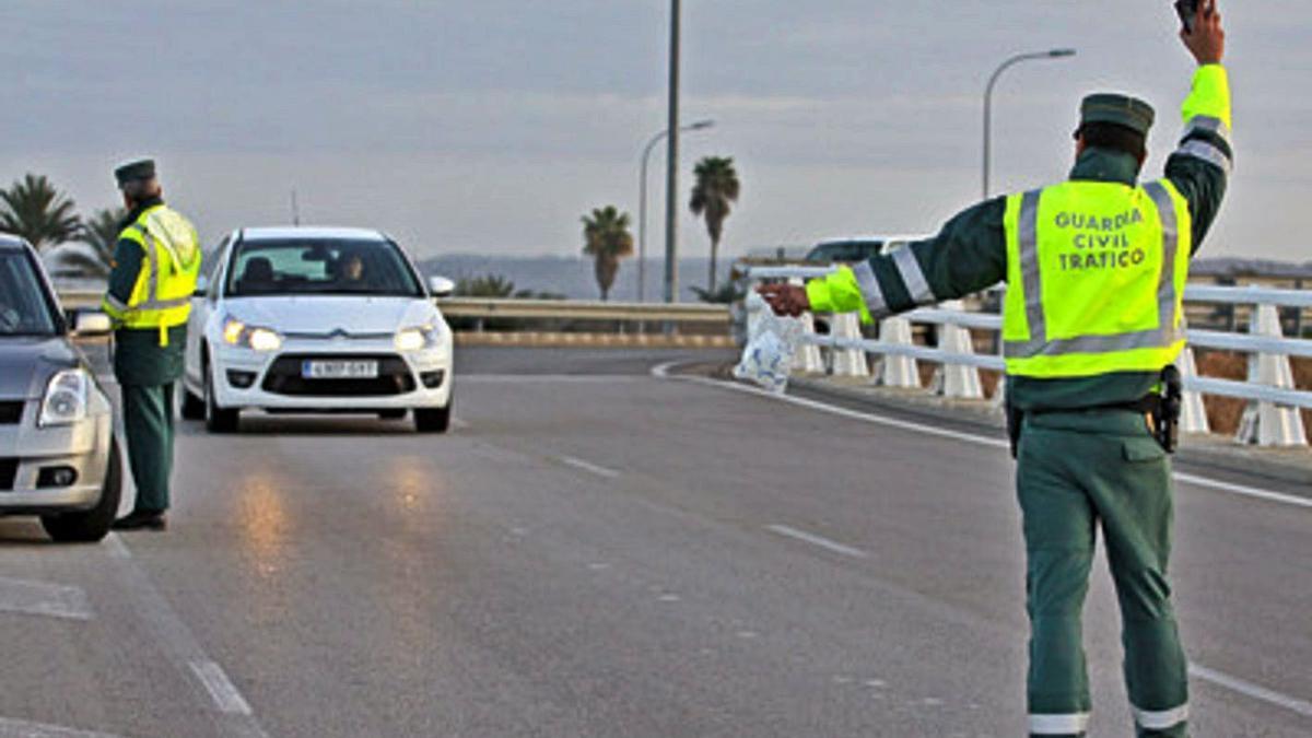 Un motorista muerto y otro herido grave en dos accidentes en Mallorca
