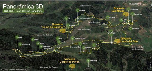 Rutas etnográficas para descubrir la belleza patrimonial de Gran Canaria