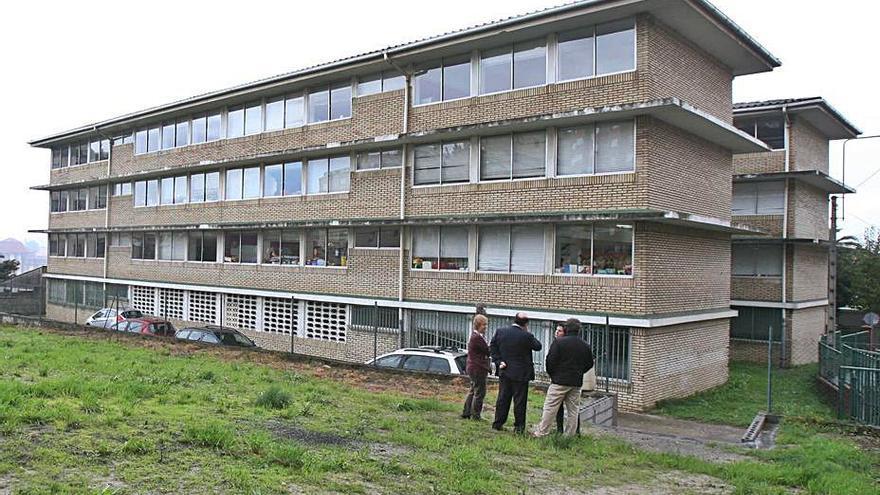 Un anexo del CEIP Virxe do Rocío, nuevo Centro de Formación del Profesorado