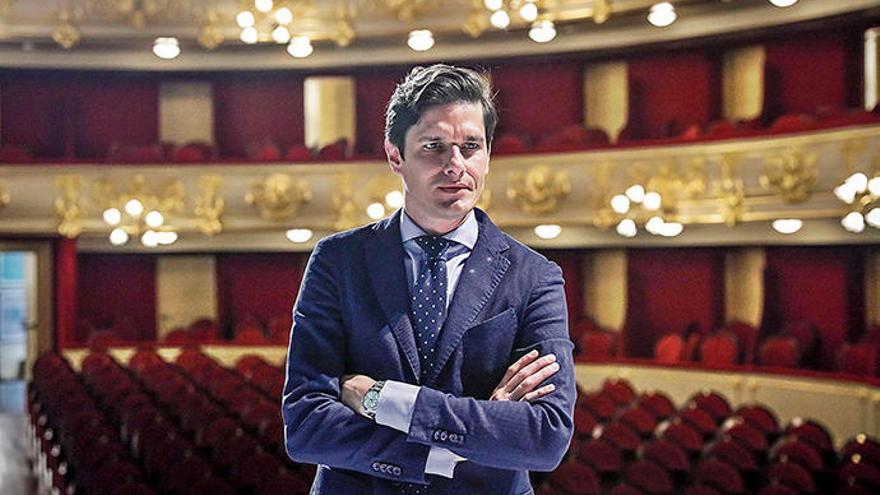 Inselrat will mehr Katalanisch im Teatre Principal