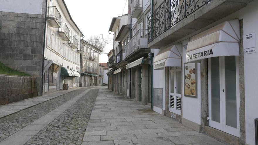 Portugal baja la persiana al virus