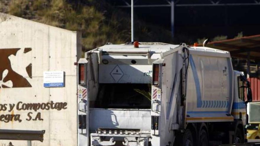 El consorcio de basuras de la planta de Xixona aprueba sus cuentas por 5,8 millones para 2021