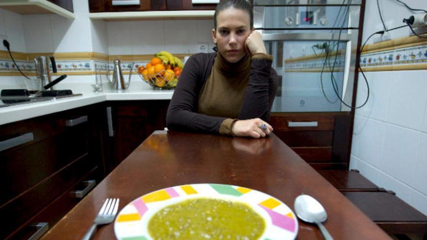 Contra la anorexia y la bulimia