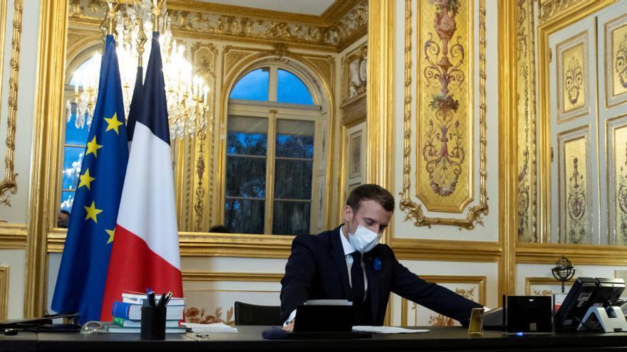 Francia anuncia la muerte de un alto mando de Al Qaeda