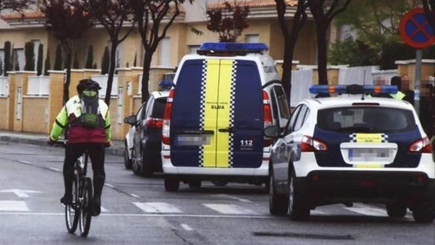 Confirman los tres años de cárcel para el conductor que mató a un ciclista en Elda