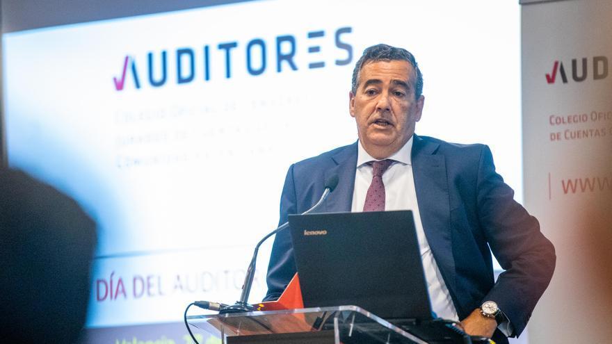Los auditores sitúan la recuperación a finales de 2022