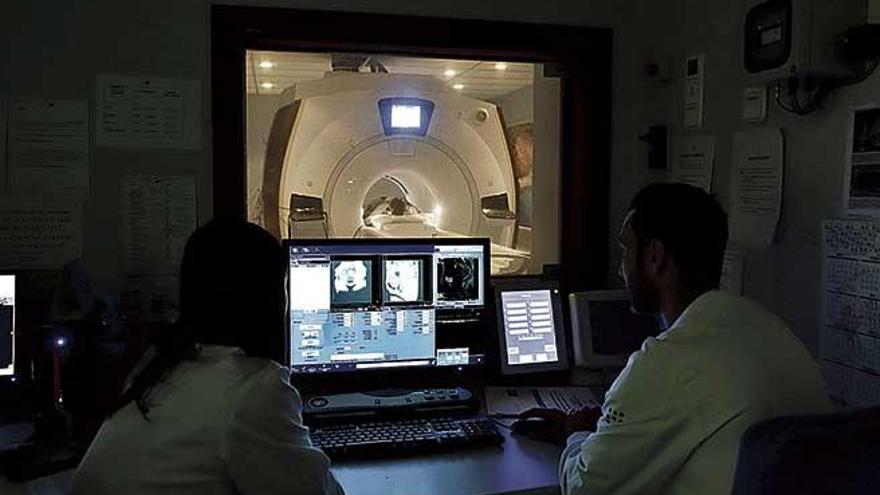 Resonancias magnéticas sin efectos secundarios