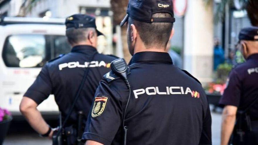 Arrestado en Zaragoza por acosar y amenazar a una menor en plena vía pública