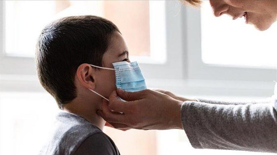 Coronavirus: alud de críticas a la medida del Gobierno sobre los niños