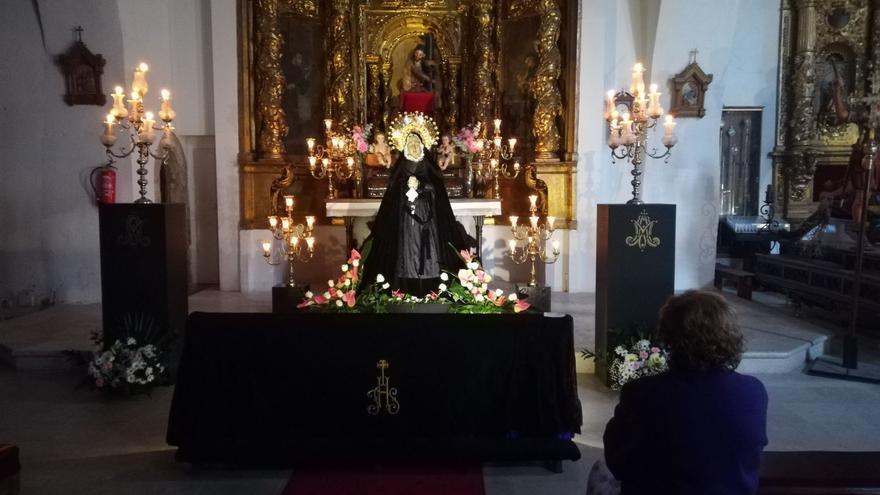 La cofradía de Jesús Nazareno de Toro inicia el cobro de las cuotas en Santa Catalina