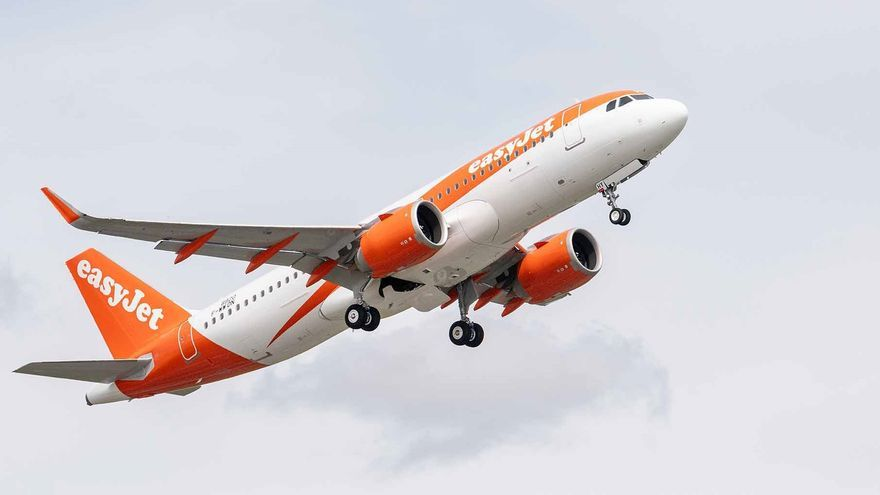 220.000 plazas con descuento en vuelos desde València