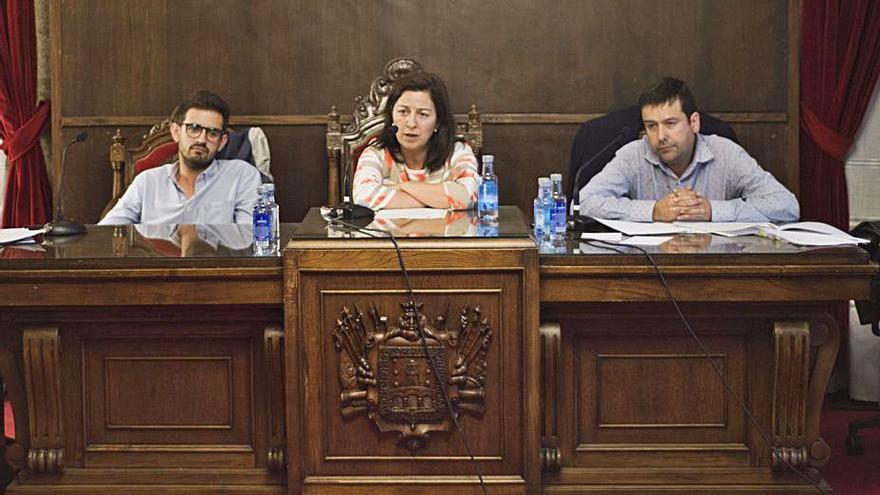 Betanzos rechaza la compensación que exige la concesionaria de ayuda en el hogar por la pandemia