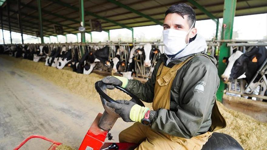 ¿Qué piden los agricultores?