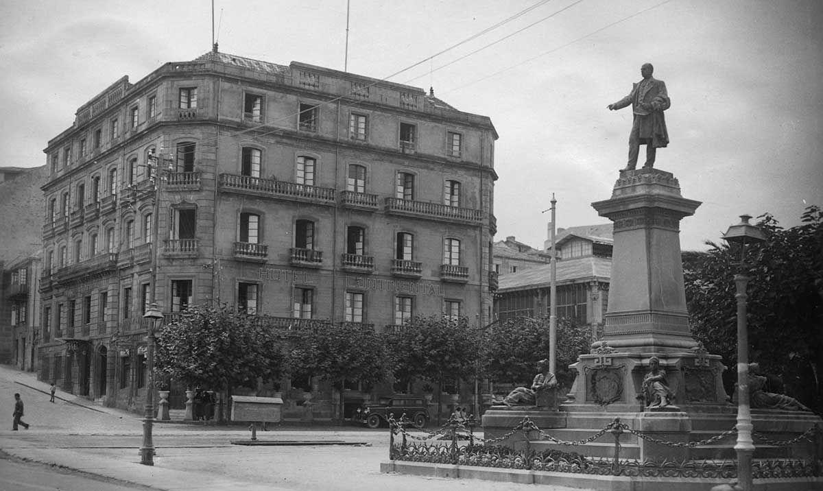 Elduayen 1920 -1936