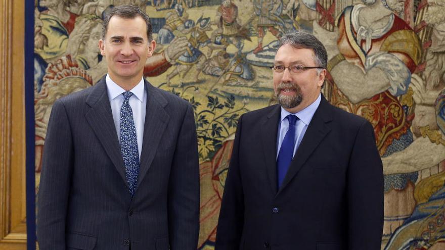El diputado de Foro Asturias provocó el error de Quevedo en los Presupuestos