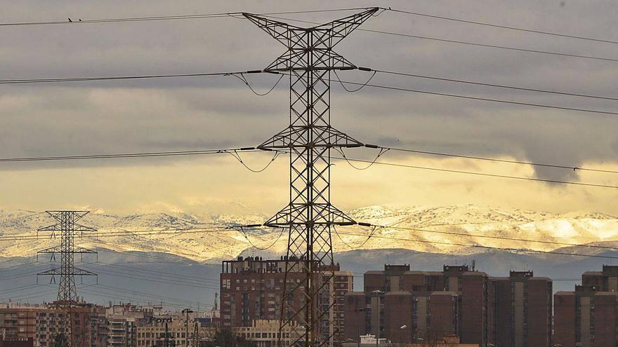 Iberdrola detecta un aumento del 19 % de la energía robada en el último año