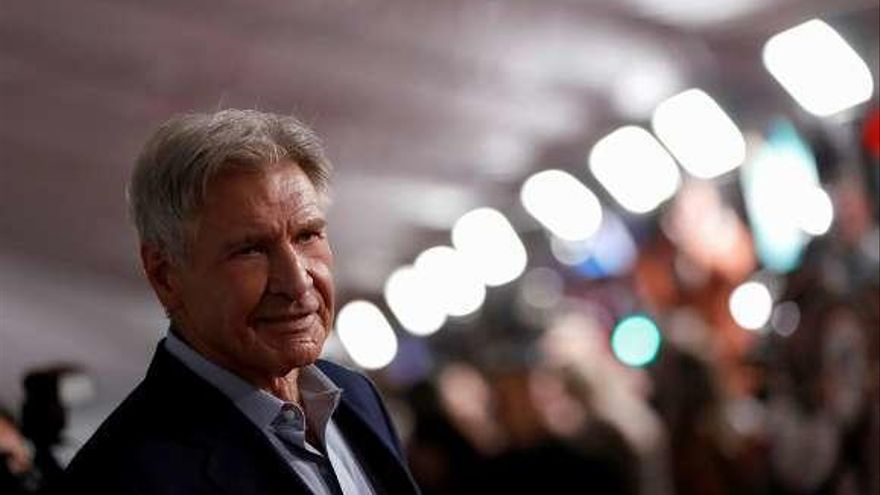 Harrison Ford, investigado en EE UU por otro percance con su avioneta