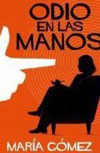 La portada de la primera novela de María Gómez.