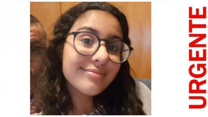 Buscan a una niña de 14 años desaparecida en Inca