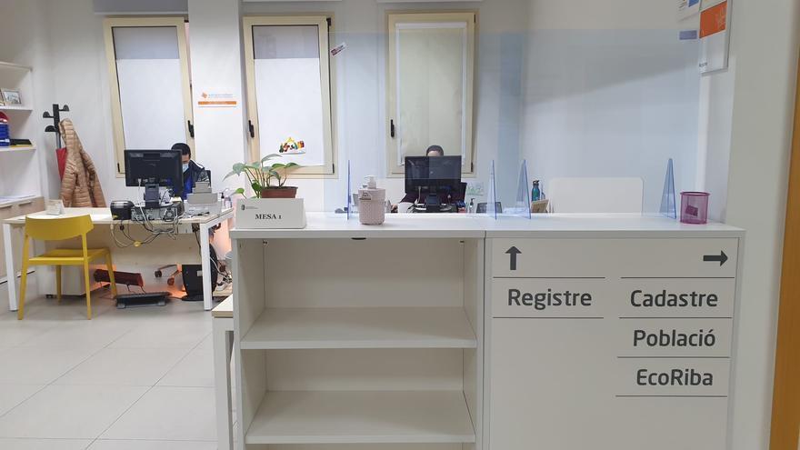 """La Sindicatura de Comptes aprueba con un """"notable"""" la gestión de Riba-roja"""