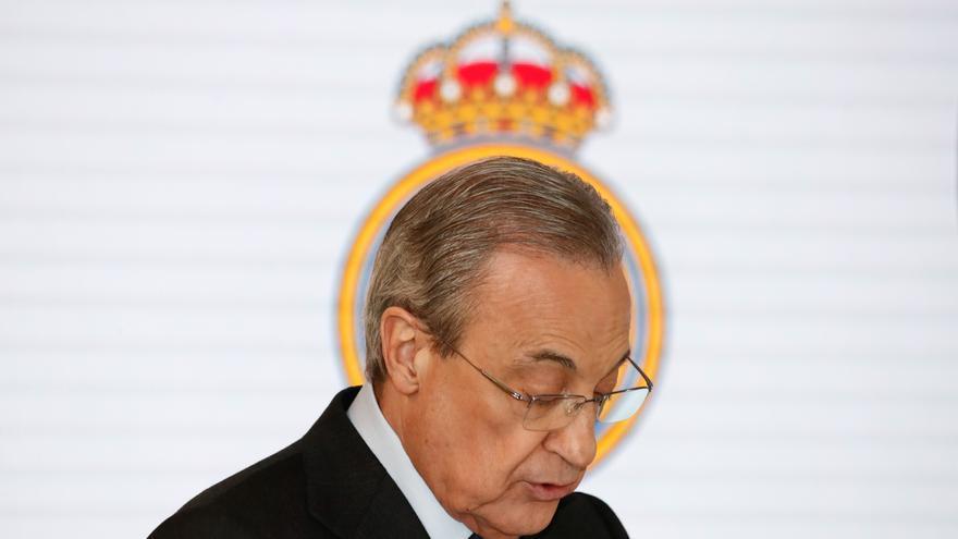 La opinión sobre el Oviedo, el Sporting y la nueva polémica en el Real Madrid: Floren indulta a Bernabéu