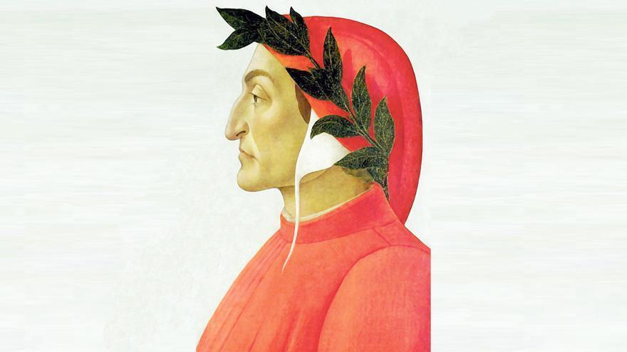 Dante: un poeta universal y cristiano
