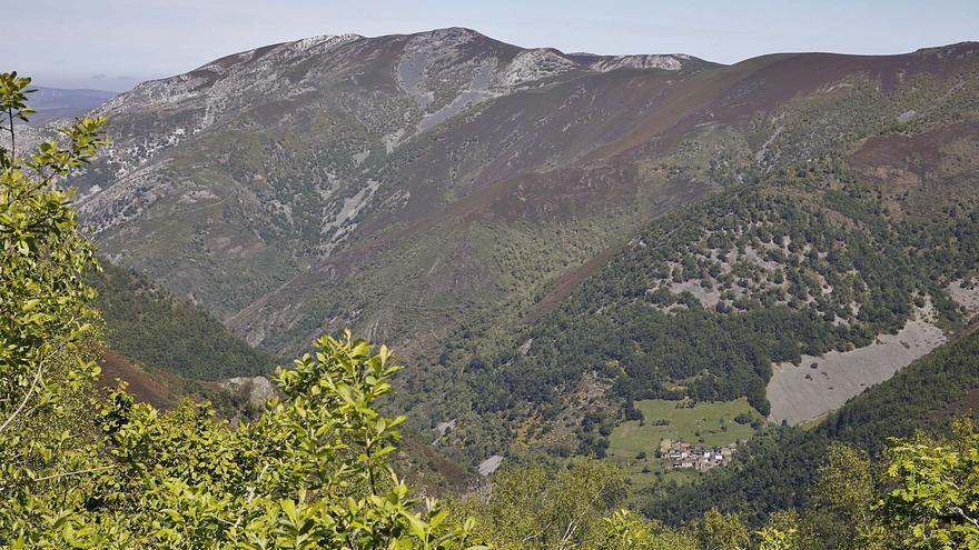 """La """"Asturias vacía"""", excluida de ayudas a empresas que sí llegarán a Soria o Teruel"""