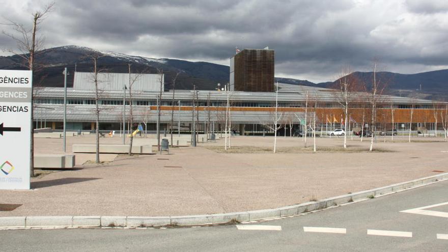 L'Hospital de Cerdanya, acreditat per practicar avortaments per via famacològica