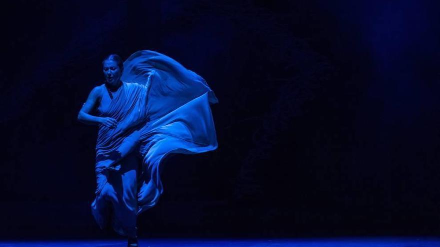 Tras las sombras del flamenco